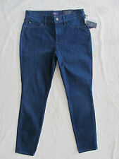 NYDJ Not Your Daughter's Jeans Alina Skinny Jean/Legging-Valencia -Size 6P-NWT
