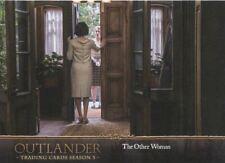 Outlander Season 3 Canvas Base Card #15 The Other Woman
