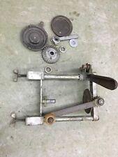 Burpee Can Sealer Products Lot Vtg Food Preservation Canning Hand Crank Antique
