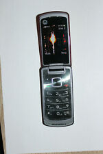 Motorola Gleam - Rot (Ohne Simlock) Handy