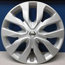 """ONE '15 16 17 Nissan Rogue S # 53094 17"""" Hubcap Wheel Cover OE # 40315-4BA0B NEW"""
