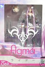 Used Max Factory figma Fate/stay night Rider ABS&PVC From Japan