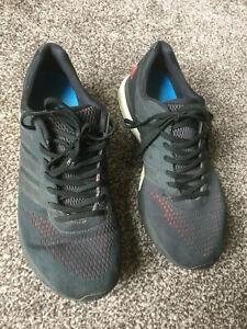 Adidas Adizero Boston Boost Men's Premium Running Shoes Fitness Trainers UK 9
