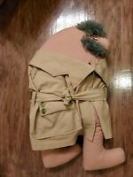 Vintage Uncle Sherman Flasher Fashions Doll Adult Novelty RARE 70's Toy