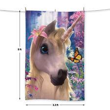 "Sparkle l'unicorno-di David Penfound-Asciugamano - 5 FT (ca. 1.52 m) x 3.3 FT (ca. 1.01 m) (60"" x 40"")"
