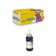 Compatible Magenta T6643 Dye Ink Bottles for Epson L100 L120 L130 L350 L375