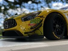 AUTOart 1:18 Mercedes AMG GT3 #81931 by RACEFACE-MODELCARS