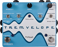 Pigtronix Moon Pool Tremvelope Phaser Pedal
