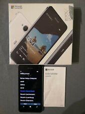 Smartphone Microsoft Lumia 650, OVP schwarz
