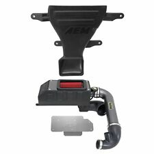 AEM Cold Air Filter Intake System With Air Scoop