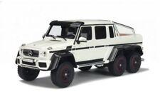 GT-SPIRIT gt100 1/18 Mercedes-Benz G 63 AMG 6x6