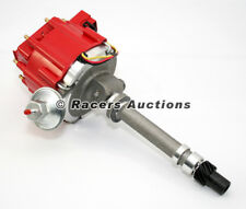 Chevy V8 HEI Distributor Corvette Mechanical Tach Drive 283 327 396 427 SBC BBC