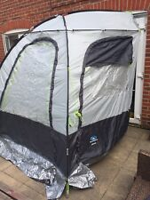 SUNNCAMP SCENIC CARAVAN PORCH AWNING * No Reserve! Grab A Bargain!