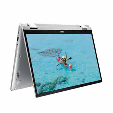 """Asus ZenBook Flip 14 Convertible táctil 14"""" Computadora Portátil AMD Ryzen 7 3700U, 16GB, 512GB"""