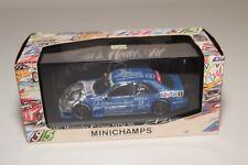 F MINICHAMPS MERCEDES-BENZ C-CLASS DTM 95 AMG LOHR MINT BOXED