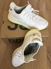 Adidas YEEZY boost 350 v2 44 / UK 9,5 / US 10 Triple White