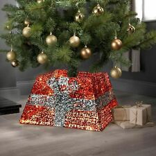 8ft Unicorn Cast Iron Christmas Tree Stand Base Holder Pink Real Xmas Tree 7ft