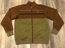 The North Face Track Jacket Men's Large New Condition