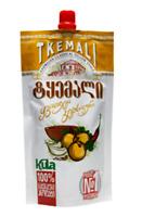 Sauce Tkemali Georgian Sachets Individual 11 Bbq Inc Peri Classical Yellow 245 g