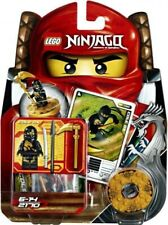 lego ninjago cole dx spinjitzu set 2170