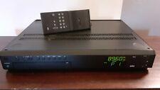 Braun R4 Hifi Stereo Receiver