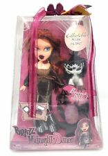 Bratz Midnight Dance Meygan collectible doll NEW
