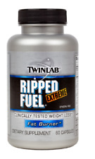 Twinlab Ripped Fuel Extreme
