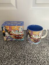 More details for 101 dalmatians disney collectors mugs classic 90s vintage  retired collection
