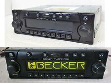 Becker Traffic Pro Radio CD Player Sat Navigation, Ferrari Maserati Aston Martin
