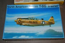 1/48 Modelcraft North American Texan T-6G U.S. Air Force Trainer Sealed & New