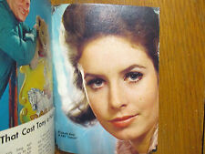 Au-1969 Boston Sunday Herald TV Mag(ELIZABETH BAUR/PETER NERO/TONY CURTIS/LANCER