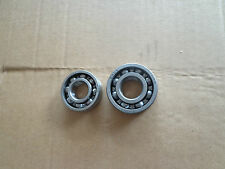 STIHL TS 400 CRANKSHAFT BEARING SET