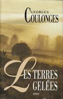 Livre les terres gelées Georges Coulonges book