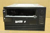 HP Ultrium LTO-1 Tape Drive 100/200GB LVDS SCSI C7369-20149 GBB2J02BT2
