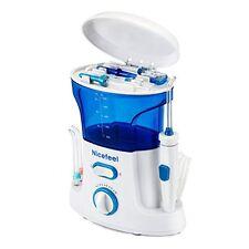 Dental Water Jet Flosser Electric Toothbrush Oral Care Pick Irrigator Pressure