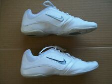 Nike Womens 10 Cheerleader Shoes (2013) 448002-100