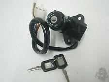 New K&L Ignition Switch w/ Keys 1982-2005 Kawasaki KZ1000 Police #21-5251