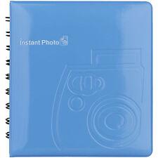 Fujifilm Instax Mini Foto Album Blu B0473962