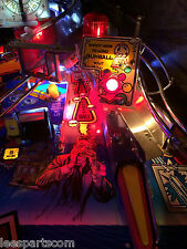 Load Gumball Light for Twilight Zone Pinball - Interactive with Game Play TZ
