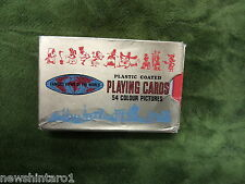 #BB.  PACK OF FAMOUS VIEWS OF THE WORLD  PLAYING CARDS