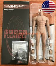 TBLeague PHICEN M33 1/6 Scale Steel Skeleton Male Seamless Muscular Body Figure