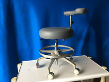 Dental Office Assistant's Stool  ( 8039)
