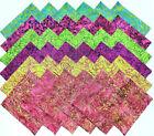 MELODY Batiks from Island Batik - (48) 5