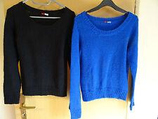 Hüftlange H&M Damen-Pullover