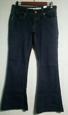 """Womns/Junior Dollhouse Jeans Sz9 """"You are Beautiful""""32x28 *GREAT SHAPE*List#171A"""