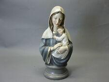 Maria mit Kind Madonna Heiligenfigur  Maria Statue Figur 40 cm