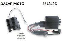 5513196 TC UNIT K15 +BOBINA / RPM CONTROL APRILIA SR  50 2T LC 2004   MALOSSI