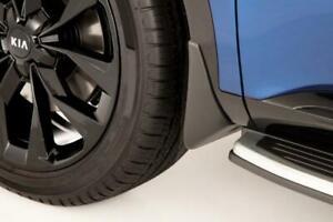 OEM 2021 - 2022 Kia Sorento SPLASH GUARDS MUD FLAPS 4pc GUARD Set L LX EX SX SXL