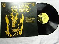 ISAAC HAYES LP GOLDEN HOUR PRESENTS golden hour gh 844 EX+