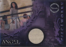 Angel Season 4 Pieceworks Card PW4 Gina Torres' slacks
